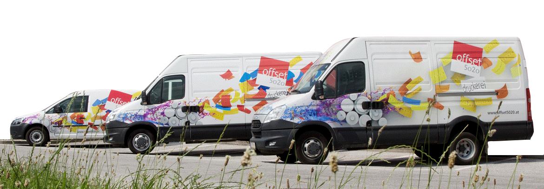 Logistik & Versand